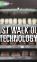 Scan, Pay and Walk: Mobile Commerce Is No Longer Science Fiction